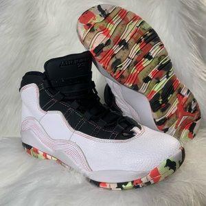 Nike Air Jordan 10 Retro GS